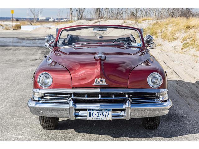 1951 Lincoln Cosmopolitan (CC-1430699) for sale in STRATFORD, Connecticut