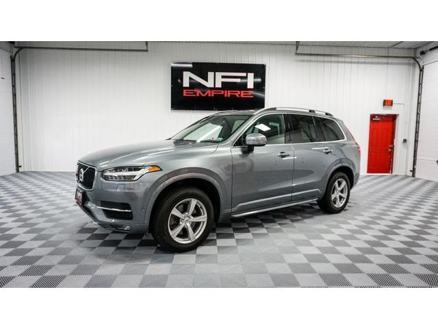 2017 Volvo XC90 (CC-1436991) for sale in North East, Pennsylvania