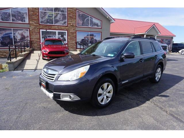 2011 Subaru Outback (CC-1436995) for sale in North East, Pennsylvania