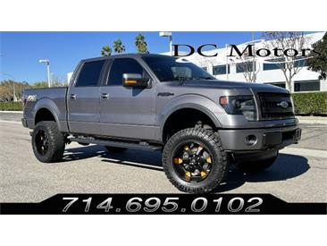 2014 Ford F150 (CC-1436996) for sale in Anaheim, California