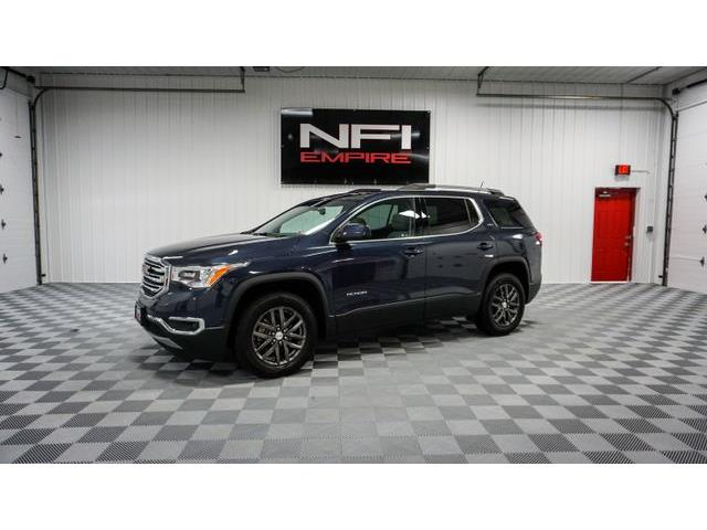 2018 GMC Acadia (CC-1436997) for sale in North East, Pennsylvania