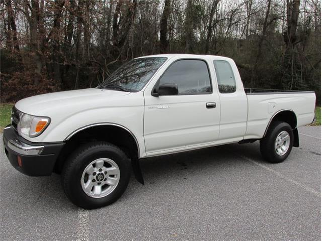 1998 Toyota Tacoma (CC-1430700) for sale in Greensboro, North Carolina