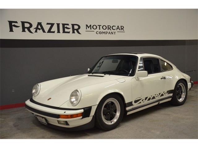 1985 Porsche 911 (CC-1437002) for sale in Lebanon, Tennessee