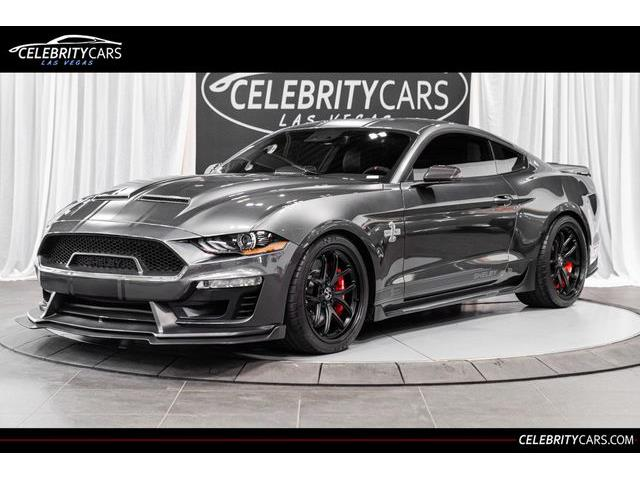 2018 Ford Mustang (CC-1437003) for sale in Las Vegas, Nevada