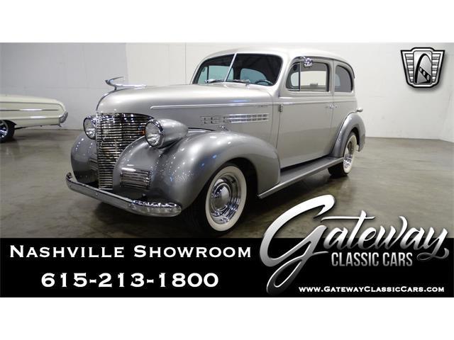 1939 Chevrolet Sedan (CC-1437007) for sale in O'Fallon, Illinois
