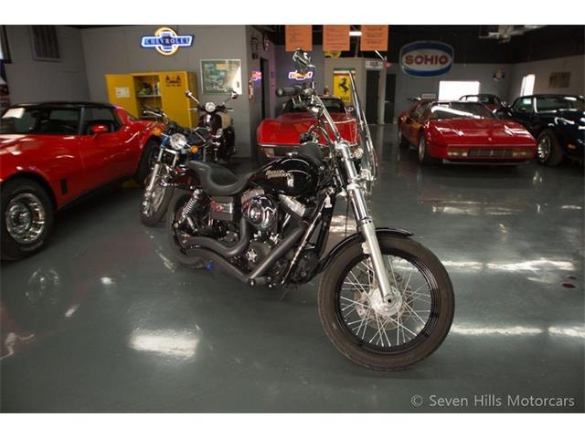 2015 Harley-Davidson Deuce (CC-1437012) for sale in Cincinnati, Ohio