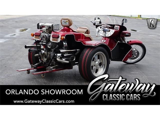 2002 Custom Trike (CC-1437019) for sale in O'Fallon, Illinois