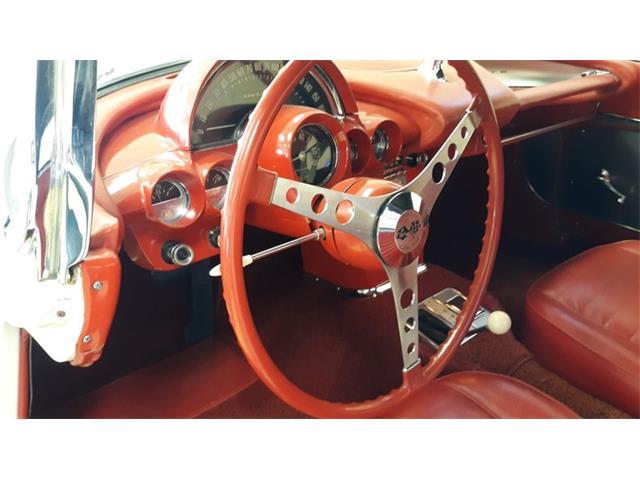 1959 Chevrolet Corvette (CC-1430702) for sale in Greensboro, North Carolina