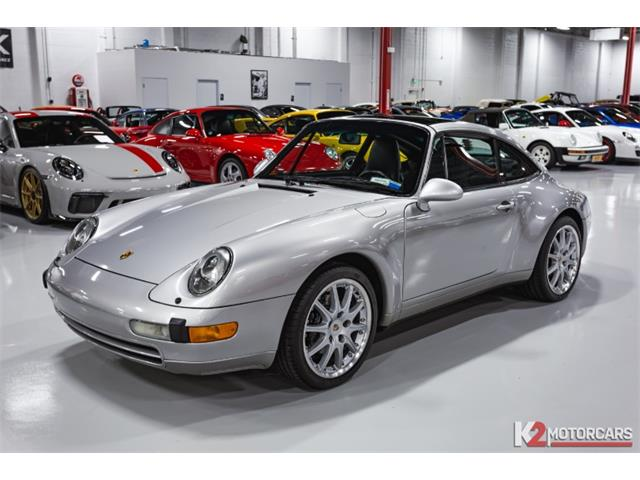 1998 Porsche 911 (CC-1437021) for sale in Jupiter, Florida