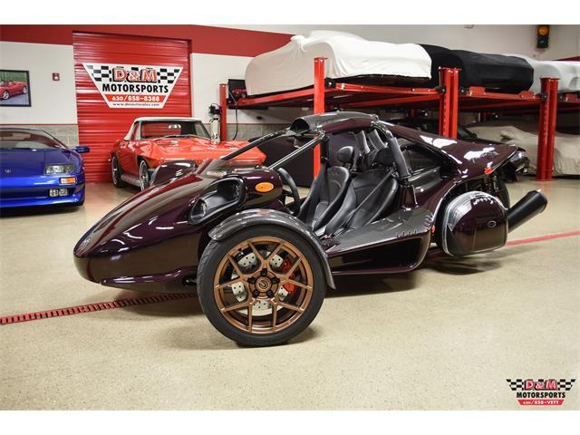 2021 Campagna T-Rex (CC-1437038) for sale in Glen Ellyn, Illinois