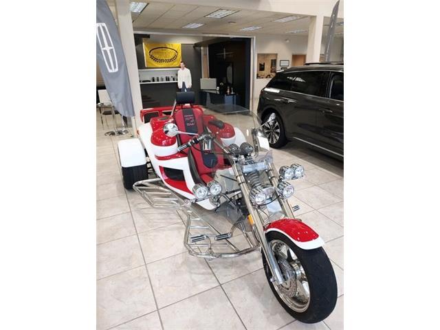 2015 Custom Trike (CC-1430704) for sale in Greensboro, North Carolina