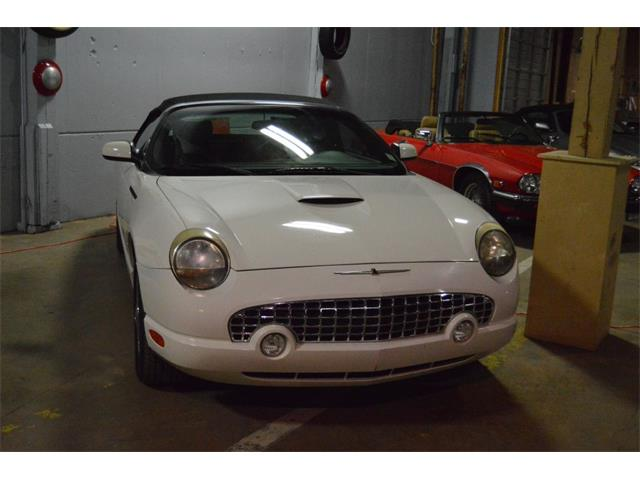 2003 Ford Thunderbird (CC-1437044) for sale in Batesville, Mississippi