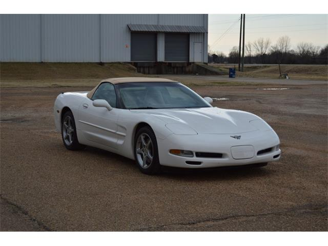 2003 Chevrolet Corvette (CC-1437045) for sale in Batesville, Mississippi