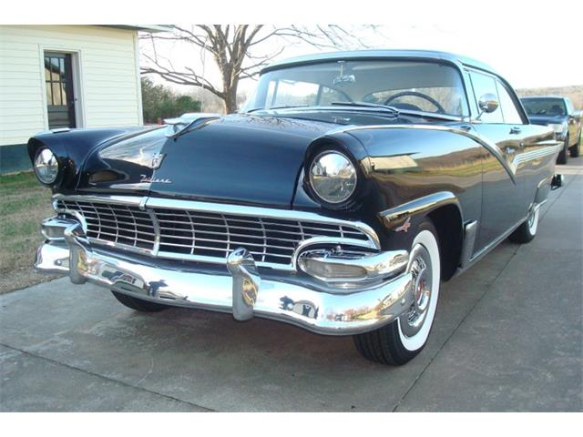 1956 Ford Fairlane (CC-1430705) for sale in Greensboro, North Carolina