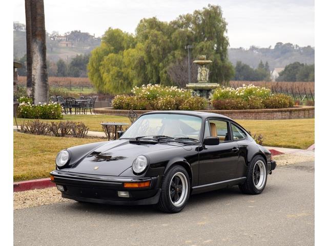 1985 Porsche 911 (CC-1437050) for sale in Pleasanton, California