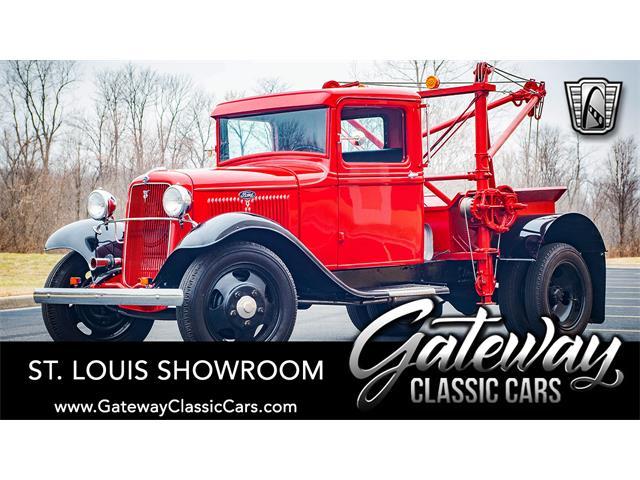 1934 Ford Pickup (CC-1437051) for sale in O'Fallon, Illinois