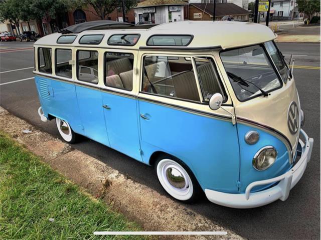 1975 Volkswagen Bus (CC-1430706) for sale in Greensboro, North Carolina