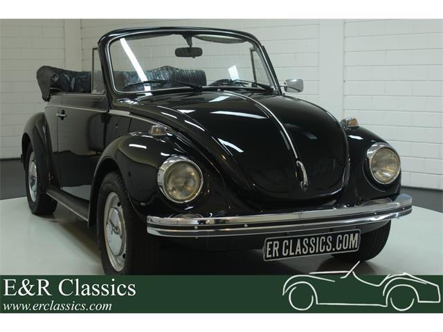 1973 Volkswagen Beetle (CC-1437060) for sale in Waalwijk, [nl] Pays-Bas