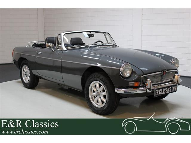 1979 MG MGB (CC-1437063) for sale in Waalwijk, [nl] Pays-Bas