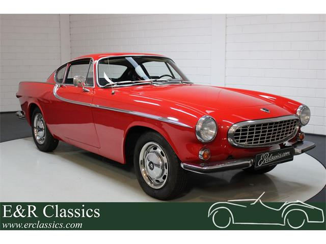 1966 Volvo P1800S (CC-1437064) for sale in Waalwijk, [nl] Pays-Bas