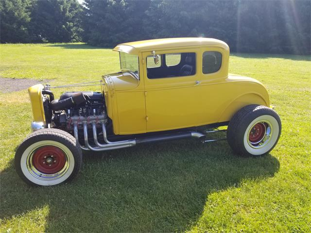 1931 Ford Model A (CC-1437070) for sale in Groton , New York