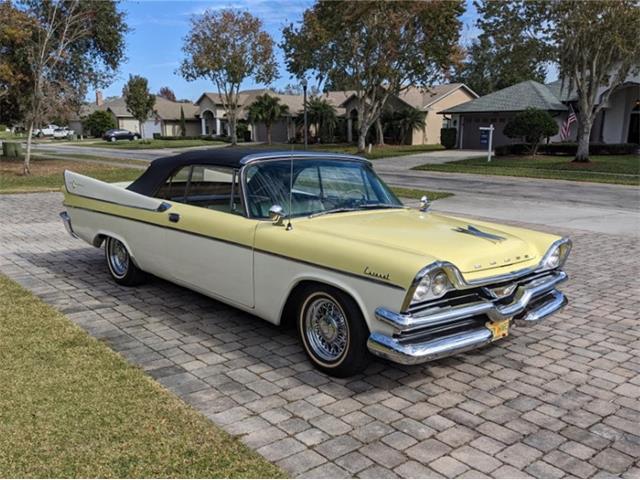 1957 Dodge Coronet 500 (CC-1437076) for sale in Saint Cloud, Florida