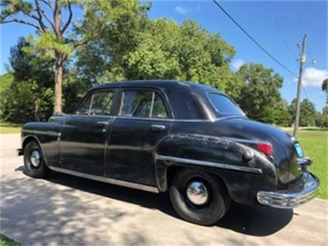 1949 Plymouth Special Deluxe (CC-1437077) for sale in Fort Myers , Florida
