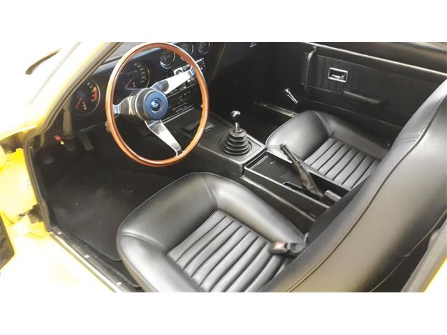 1969 Opel GT (CC-1430708) for sale in Greensboro, North Carolina