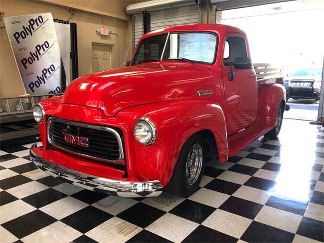 1949 GMC Custom (CC-1437085) for sale in Lakeland, Florida