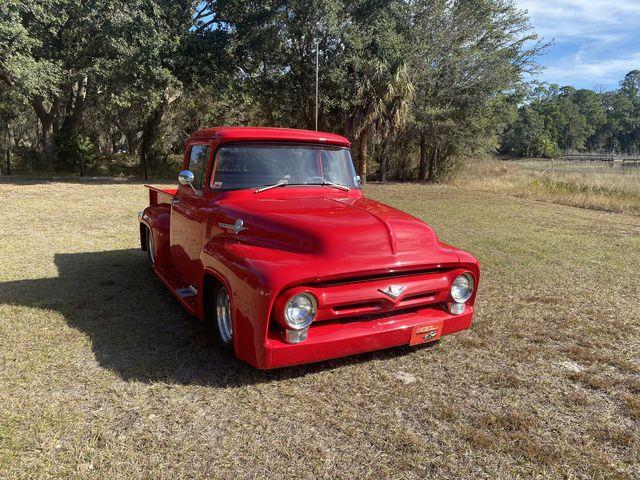 1956 Ford F100 (CC-1437086) for sale in Lakeland, Florida