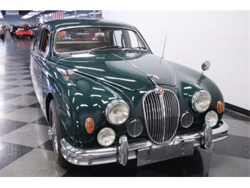 1957 Jaguar Mark I (CC-1437087) for sale in Lakeland, Florida