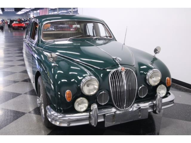 1957 Jaguar Mark I (CC-1437087) for sale in Lakeland, Florida