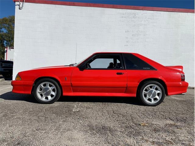 1993 Ford Mustang (CC-1430709) for sale in Greensboro, North Carolina