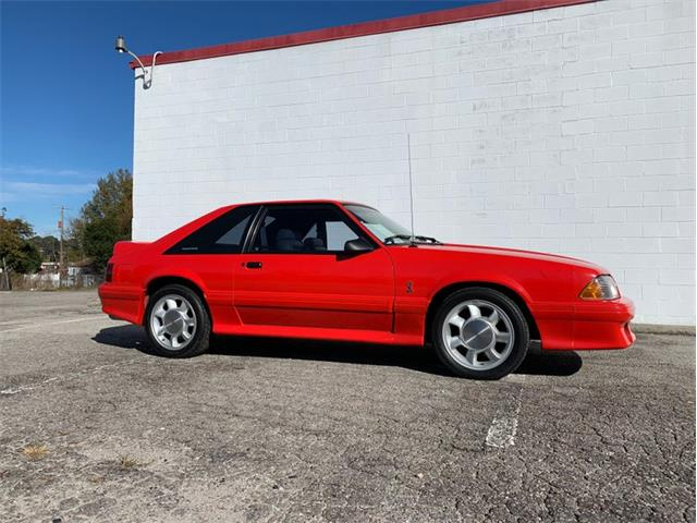 1993 Ford Mustang (CC-1430709) for sale in Greensboro, North Carolina