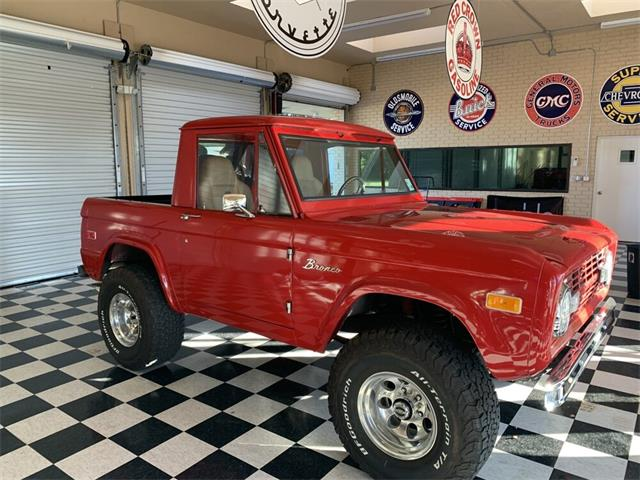 1970 Ford Bronco (CC-1437094) for sale in Lakeland, Florida