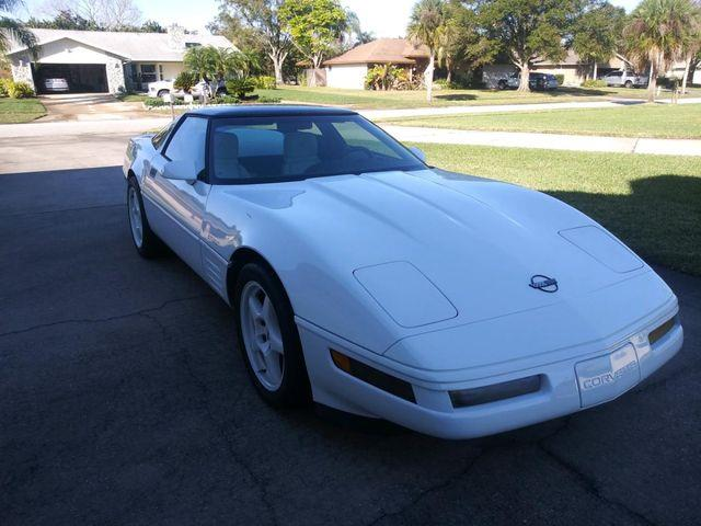 1993 Chevrolet Corvette (CC-1437098) for sale in Lakeland, Florida