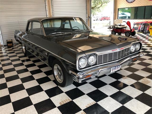 1964 Chevrolet Bel Air (CC-1437101) for sale in Lakeland, Florida