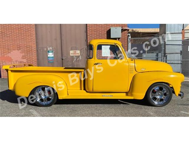 1954 Chevrolet 3100 (CC-1437114) for sale in Los Angeles, California