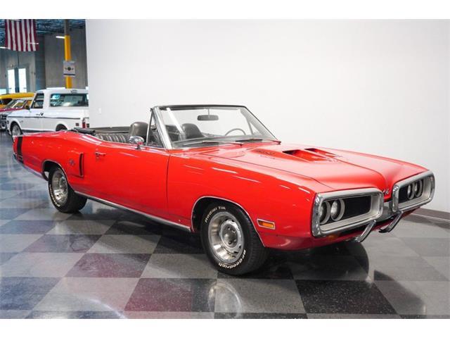 1970 Dodge Coronet (CC-1430712) for sale in Greensboro, North Carolina