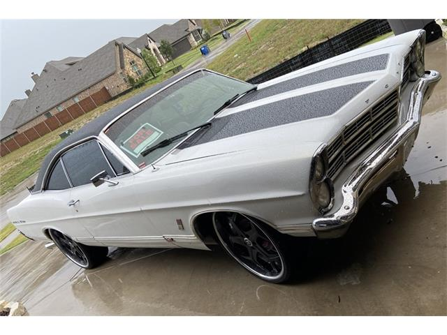 1967 Ford Galaxie 500 (CC-1437128) for sale in Red Oak, Texas