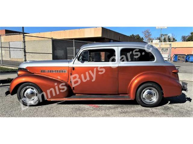 1939 Chevrolet Deluxe (CC-1437129) for sale in Los Angeles, California