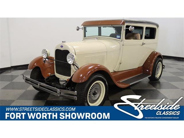 1929 Ford Model A (CC-1437134) for sale in Ft Worth, Texas