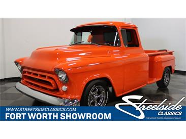 1957 Chevrolet 3100 (CC-1437138) for sale in Ft Worth, Texas
