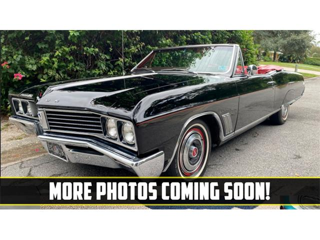 1967 Buick Skylark (CC-1437157) for sale in Mankato, Minnesota