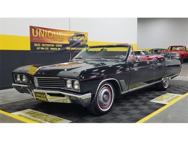 1967 Buick Skylark (CC-1437157) for sale in Mankato, Minnesota