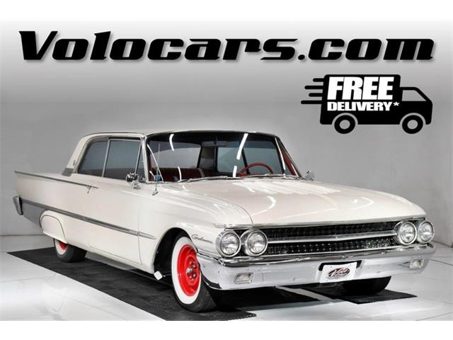 1961 Ford Galaxie (CC-1437158) for sale in Volo, Illinois