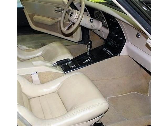 1979 Chevrolet Corvette (CC-1430716) for sale in Greensboro, North Carolina