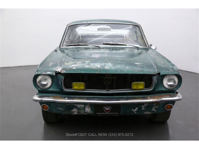 1965 Ford Mustang (CC-1437163) for sale in Beverly Hills, California