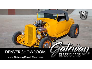 1929 Ford Roadster (CC-1437164) for sale in O'Fallon, Illinois
