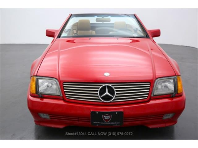1991 Mercedes-Benz 300SL (CC-1437166) for sale in Beverly Hills, California